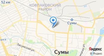 УкрСиббанк, платежный терминал на карте
