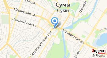 OTP Bank на карте