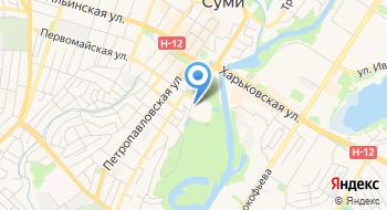 Охранное агентство Альфа-СБ на карте