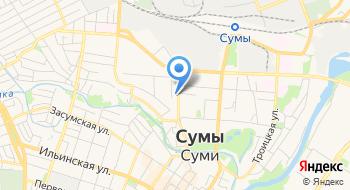 Интернет-магазин Divani.ua на карте