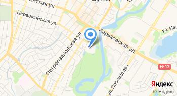 Агентство Колисниченко на карте
