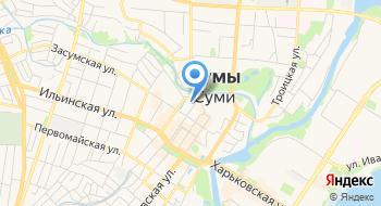 Сервисный центр Эскорт на карте