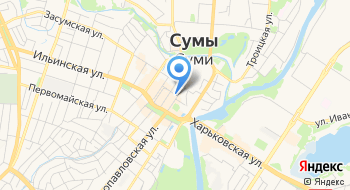 Open-office на карте