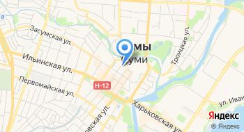 Адвокат Марченко И.В. на карте