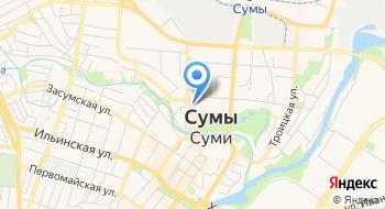 Платежный терминал Tyme на карте