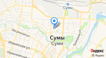 Студия дизайна Андрея Кириченко Shinobi Design на карте