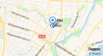 Ресторан Воскресенский на карте