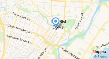 Гостиничный комплекс Воскресенский на карте