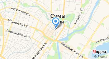 Ресторан у Камина на карте