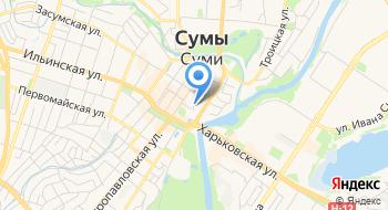 Сервисный центр Бомонд на карте