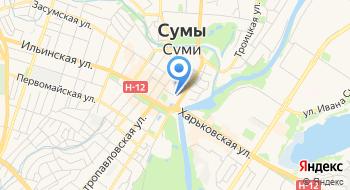 Ремонт бытовой техники на карте