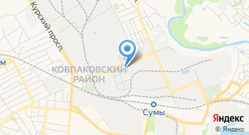 Teknika Group на карте