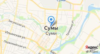 Сервисный центр Ретон на карте