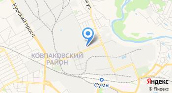 Автомойка Мийка с1 на карте