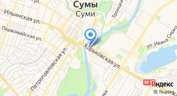 Кафе Колибри на карте