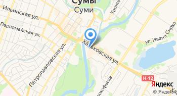 АвтоЭнтерпрайз на карте
