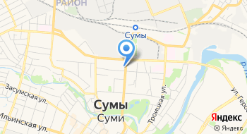Частный нотариус Дуванова Т.П. на карте