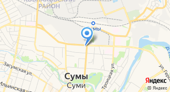 Магазин Радио на карте
