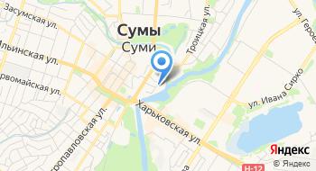 Сервисный центр Кварк-Н на карте