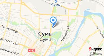 Спортивный клуб Терра-Скиф на карте