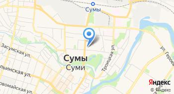 Сумской Государственный университет Машиностроительный колледж на карте