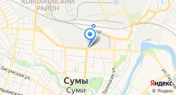 Лада-Центр на карте