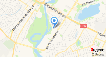 Торговый дом Укрзализ-комплект на карте