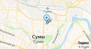 Bimintech на карте