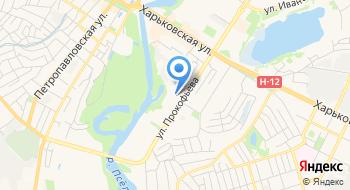 Интернет-магазин Vilsa.ua на карте