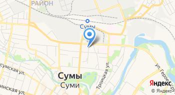 Аудиторская фирма ПрофАудитэЭксперт на карте