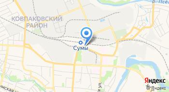 Бмеу-5 на карте