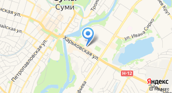 Лечебно-диагностический вертебрологический центр на карте