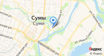 Промэкспорт Лтд на карте
