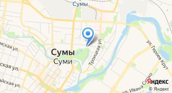 Юридическая фирма Оптима Лекс на карте