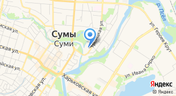 Александровская гимназия на карте