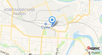 Програмное обеспечение на карте