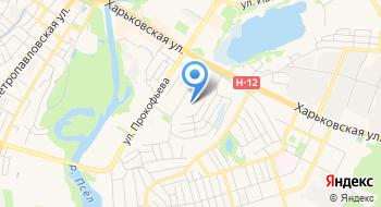 Энерго-шоп на карте