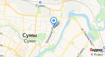 Klient predlozhenie на карте