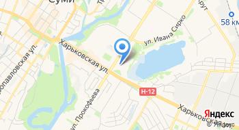 СВТЕк на карте