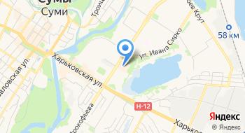 Интернет-магазин Bigmix на карте
