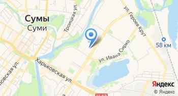 Стоматологическая клиника Доктора Вардаева на карте