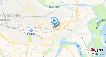 Охранно-детективное агентство Альфа на карте