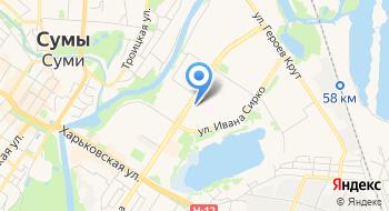 Дермато-Венерологический кабинет доктора Ревенко на карте