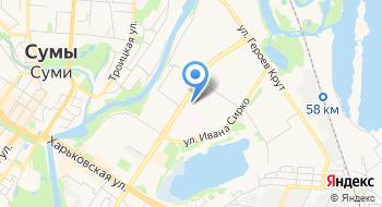 ПриватБанк, терминал самообслуживания на карте
