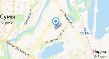 Сервисный центр SumCom на карте