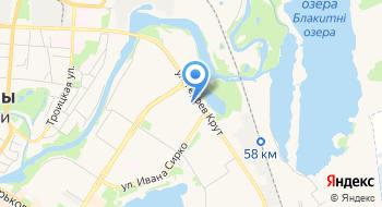 Центр ветеринарной медицины Хелс на карте