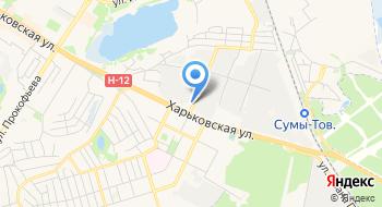 Dekorior.com t на карте