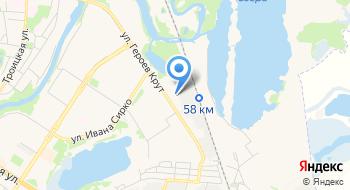 АИС Автоцентр Сумы на карте
