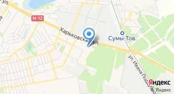 Сумской государственный университет Кафедра прикладной физики на карте