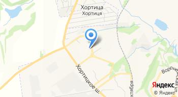 Школа-сад №108 на карте